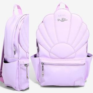 Loungefly • Ariel backpack